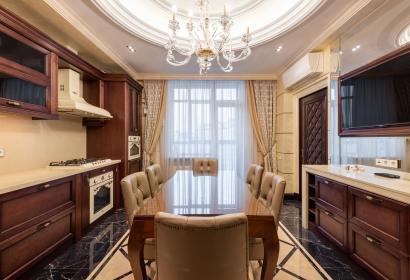 Продажа квартиры в деловом центре Киева на Печерске