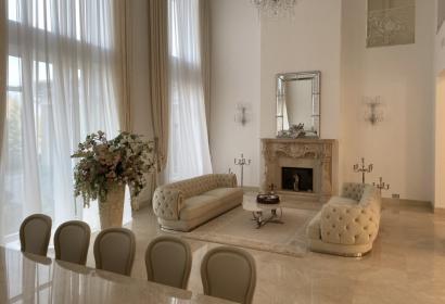 Продажа роскошного поместья в элитном пригороде Киева