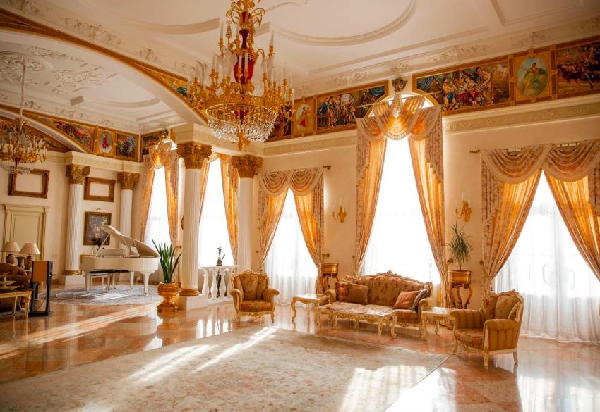 Продажа виллы «Park Manor» на берегу реки в Винницкой области