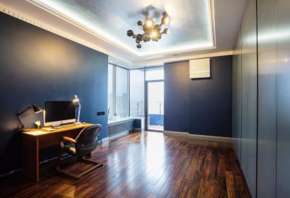 Продажа 3х комнатных апартаментов на Печерске в ЖК Скайлайн
