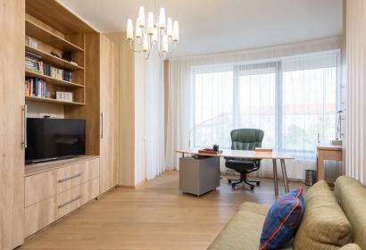 Продажа 3х комнатной квартиры на Печерске в ЖК Скайлайн