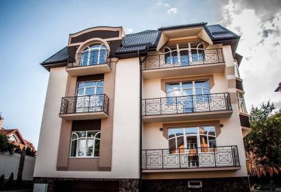 Продажа 3х-комнатной квартиры в клубном доме в Киеве