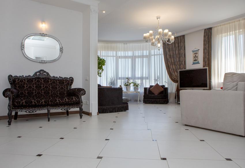 Продажа 4х комнатной квартиры на Печерске с видом на Лавру