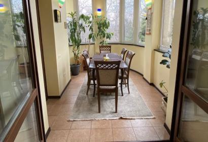 Продажа квартиры в клубном доме в Одессе
