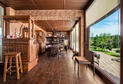 Продажа дома под Киевом в КГ Канадская Деревня