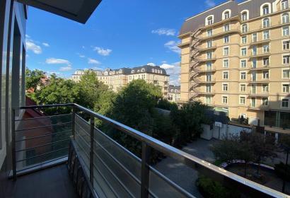 Продажа 3х комнатной квартиры в Киеве ЖК Зверинецкий