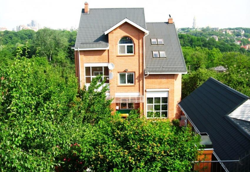 Продажа дома в Царском селе в Киеве на Печерске
