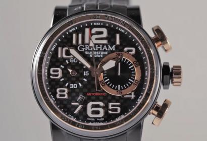 Продажа Graham Silverstone Stowe Classic