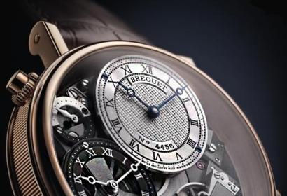 Продажа Breguet Tradition GMT