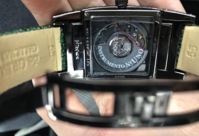 Продажа оригинальных часов de Grisogono Instrumento Uno в Днепре