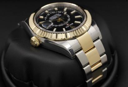 Продажа Rolex Sky Dweller