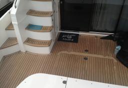 Продажа Princess Yachts 54 Platinum в Одессе