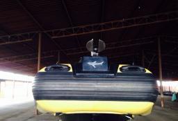 Продажа Sillinger 765 Silverline в Бердянске