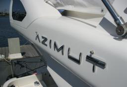Продажа Azimut 47 в Киеве