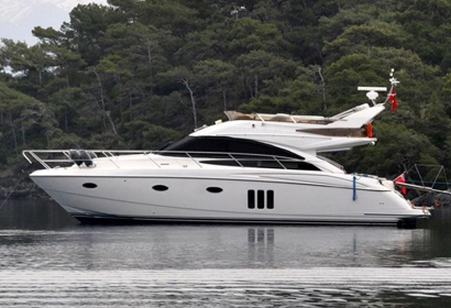 Продажа Princess Yachts P50 Fly