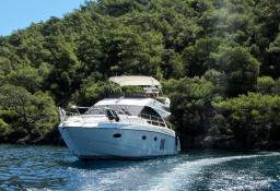 Продажа Princess Yachts P50 Fly в Киеве