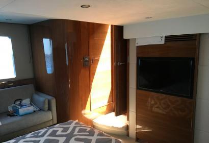Продажа Princess Yachts 56 в Киеве