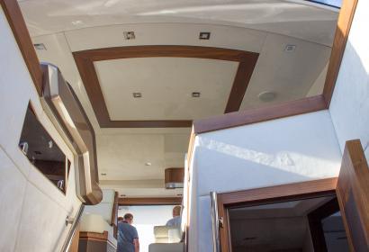 Продажа моторной яхты Galeon 460 Fly '2017 в Киеве