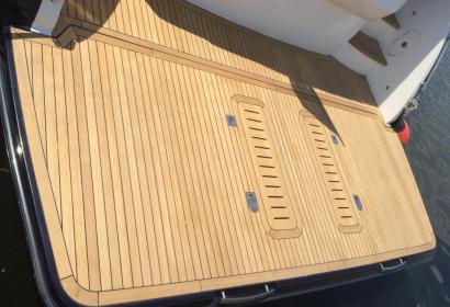 Продажа спортивной яхты Princess V52 '2012 в Киеве