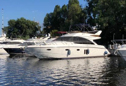 Продажа Princess Yachts 45