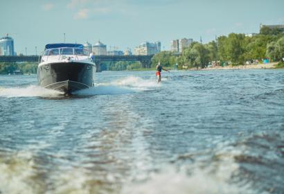 Продажа катера Bayliner 2855 cruiser '2006 в Киеве