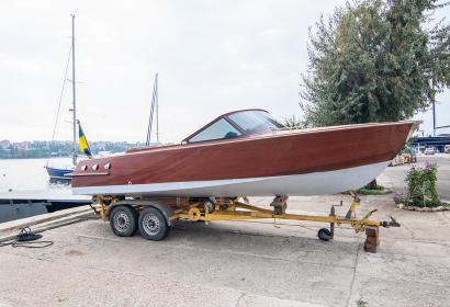 Продажа Lagoon Royal Individual