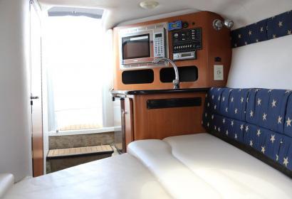 Продажа каютного катера Crownline CCR 275 '2008 в Киеве