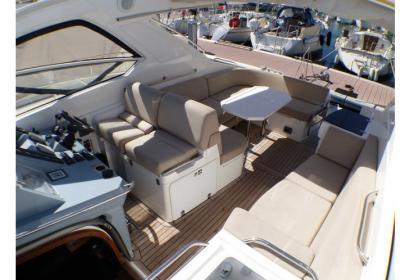 Продажа моторной яхты Sealine 38 SC '2007 в Киеве