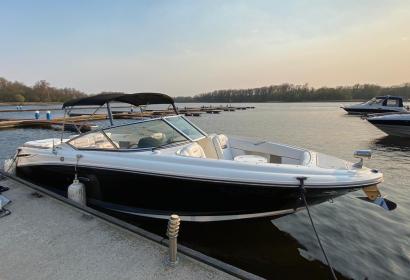 Продажа Sea Ray SLX 270