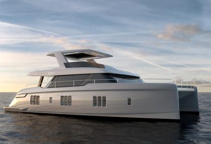 Продажа Sunreef Yachts 60
