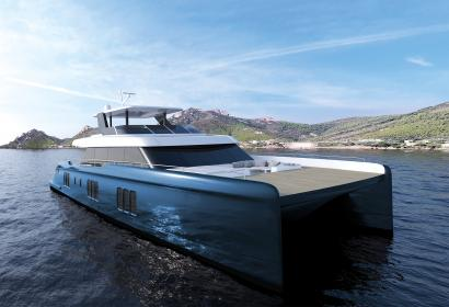 Продажа Sunreef Yachts 70 Sunreef Power