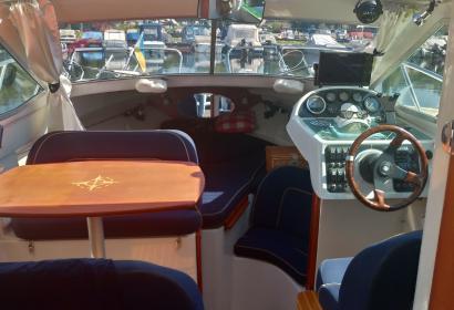Продажа моторной яхты Finnmaster Sports Family 7050 '2007 в Киеве