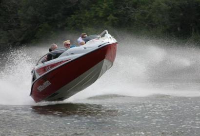 Продажа спортивного катера BRP Speedster '2006 в Киеве