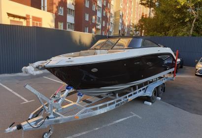 Продажа Sea Ray 250 SLX